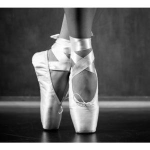 obraz baletki balerina